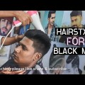 Perfect-hairstyle-for-black-men-straight-mens-hair-ts-salon
