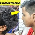 Straight-haircut-transformation-boys-simple-hairstyle-for-boys-2018-2019