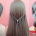 TOP-35-Amazing-Hairstyles-Tutorials-Compilation-2018-Easy-Cute-Little-Girls-Hairstyle