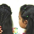 Traditional-hairstyle-for-long-hair-girls-Simple-Hairstyles-for-beginners-hair-style-girl