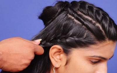 Trendy-look-Hairstyles-for-long-hair-hair-style-girl-hairstyles-New-party-hairstyles-2018
