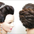 Wedding-Prom-Hairstyle.-Updo-For-Long-Hair-Tutorial