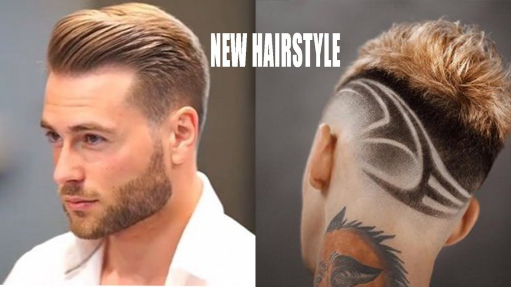 10 Most Used Haircuts For Men New Hairstyle New Haircuts Best