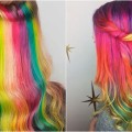 10-Unique-Colorful-Hair-Dye-Ideas-The-Best-Long-Hairstyle-Compilation