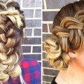 16-Quick-and-Easy-Braided-Hairstyles-Compilation-Braids-Inspiration-For-Women