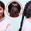 2-Beautiful-Hairstyles-For-Girls-Super-Easy-Hairstyles-in-2019-Baby-Hairstyles-Hair-Style-Girl