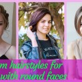 20-Top-Beauty-medium-hairstyles-for-women-with-round-faces-2019