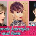 20-new-Ideas-for-short-female-hairstyles-for-oval-faces-2019
