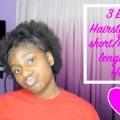 3-Easy-Hairstyles-for-Short-4c-Hair