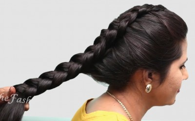 3-Quick-Easy-Everyday-Braided-Hairstyles-For-Long-Hair-hair-style-girl-Long-hair-hairstyles