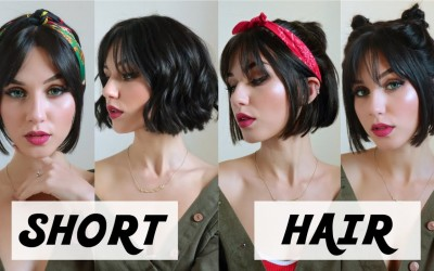 4-HAIRSTYLES-TO-TRY-ON-SHORT-HAIR