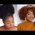 4c-Hairstyles-Compilation-for-Black-Women-Hairstyle-Tutorials-for-Natural-Curly-Hair-2019-