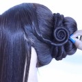 5-easy-and-simple-hairstyles-braided-hairstyles-hair-style-girl-simple-hairstyle