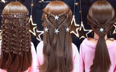 7-Easy-Hairstyles-for-Long-Hair-Best-Hairstyles-for-Girls-1
