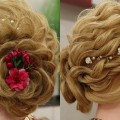 Curly-Bridal-Hairstyle-For-Long-Hair-Tutorial-20-Alessiya-Studio