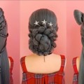 Easy-Hair-Style-for-Long-Hair-TOP-32-Amazing-Hairstyles-Tutorials-Compilation-2019-Part-3