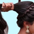 Elegant-hairstyles-for-Long-Hair-Best-Hairstyles-For-PartyWeddingOccasions-hair-style-girl