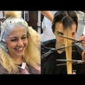 Extreme-Long-Hair-Cutting-Transformation-For-Women-Extreme-Haircuts-for-Women-Scissors-Haircut-2019-1