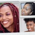 Hairstyle-Compilation-For-Black-Women-Natural-Hair-Curly-Hair-Braids-1