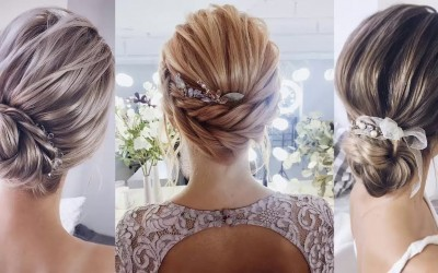 Hairstyles-For-Short-Hair-For-Wedding-Function-Wedding-Hairstyles-for-Short-Hair