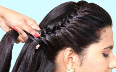 How-to-do-Braided-Hairstyles-for-Long-Hair-Easy-Hairstyles-for-girls-Partywedding-Hairstyles