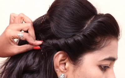 How-to-make-French-Braid-Hairstyle-tutorial-2018-Easy-Hairstyle-for-Long-Hair-2018