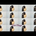 Quick-Easy-Everyday-Side-Puff-Hairstyle-How-to-Put-Pins-for-Long-Lasting-Puff-Hairstyles