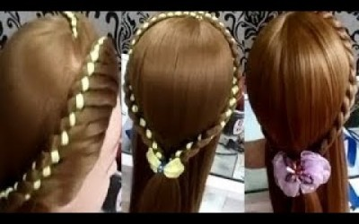 Short-hairstyles-for-evening-party-Hairstyles-for-balls-evening