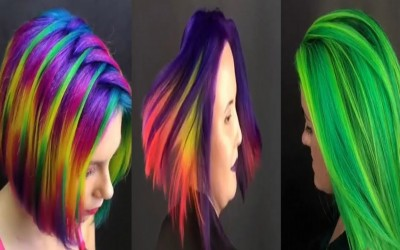 Top-15-Amazing-Hairstyles-for-Short-Hair-Best-Hairstyles-for-Girls-Hairstyles-Compilation-2019