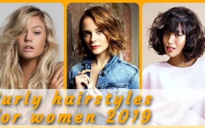 Top-20-latest-curly-hairstyles-for-women-2019-1