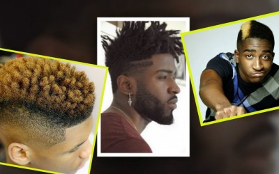 Top-50-Hairstyles-For-Black-Men-2019