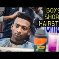 boys-short-hairstyle-2019-short-haircut-for-indian-boys-haircut-for-black-face