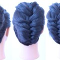 new-juda-hairstyle-with-banana-clutcher-hairstyles-for-girls-messy-bun-for-long-hair