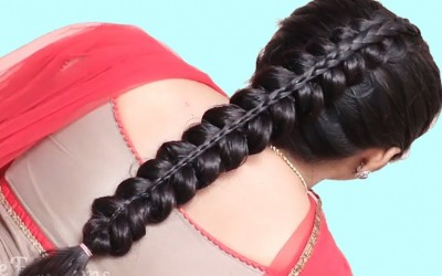 3-Everyday-Hairstyles-for-Party-College-Work-hair-style-girl-easy-hairstyles-for-Long-Hair