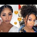 4c-Hairstyles-Compilation-for-Black-Women-Hairstyle-Tutorials-for-Natural-Curly-Hair-2019-2