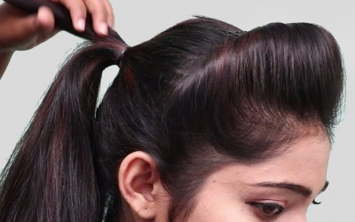 5-Minutes-party-hairstyles-for-short-hair-Easy-hairstyles-2018-for-girls-hair-style-girl