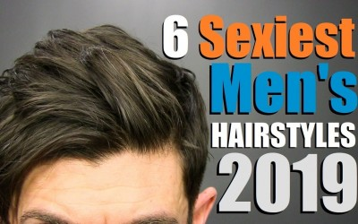 6-SEXIEST-Mens-Hairstyles-of-2019