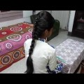 A-Beautiful-Braid-hairstyle-for-PartyWeddings.-Hairstyle-for-longmediummedium-long-hair.