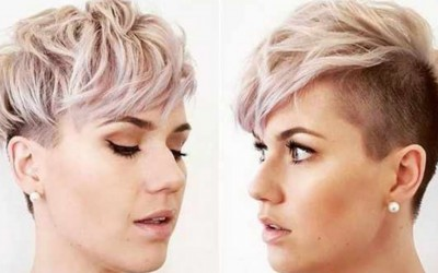 Cute-Short-Hairstyles-and-Haircuts-Trends-in-2019