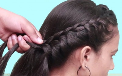 Easy-party-hairstyles-2019-Best-hairstyle-for-long-hair-Hairstyles-Hairstyle-tutorials