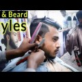 Hair-and-beard-styles-transformation-inidan-boys-haircut-short-hair-and-beard-2019