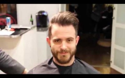 Mens-Pompadour-Hairstyle-How-to-cut-and-style-a-pompadour-2019-Hairstyles