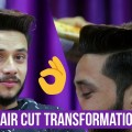 New-Trend-Haircut-Transformation-Men-Before-And-After-2019-Best-Hairstyle-For-Men