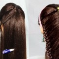 Simple-Hairstyles-for-long-hair-Hair-Style-Girl-hairstyles-Easy-Party-hairstyle-2019-for-girls
