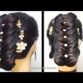 Simple-hairstyle-for-wedding-party-hairstyles-for-party-hair-style-girl-hairstyles
