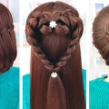 TOP-35-Pretty-Hairstyle-Braided-Amazing-Hairstyle-for-Long-Most-Satisfying-Hair-Video-Feb-2