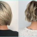 Top-11-Beautiful-Short-Bob-and-Medium-Bob-for-girls-Short-haircut-compilation