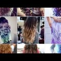 1-New-16-Amazing-Long-Hair-Colour-Transformations-Beautiful-Hairstyles-Compilation-Of-2019-