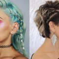 10-Ways-To-Braid-Your-Short-Hair-BYAB-Beautiful-Hairstyles-For-Short-Hair-Tutorial