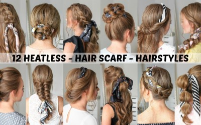 12-Hair-Scarf-Hairstyles-Back-to-School-Missy-Sue